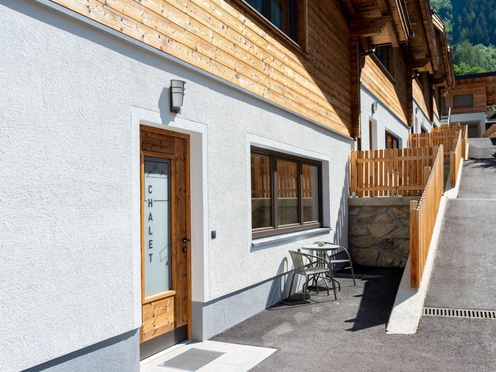 Alp Apart Tirol Oetz